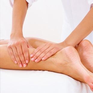 Massaggio Drenante Linfatico